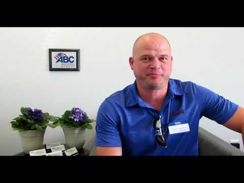Construction Interview James Johnson Straub Construction, Electric Contractor, Electric Service
