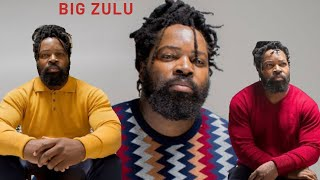 Big Zulu Things You Didn T Know About Him Age Children Career South Africa S Rich And Famous