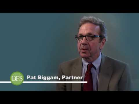 Pat Biggam - Vermont workers' compensation and personal injury attorney
