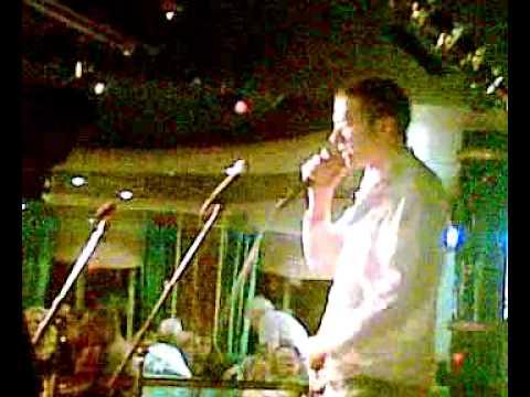 Matu Karaoke @ baltic queen 03/05/09