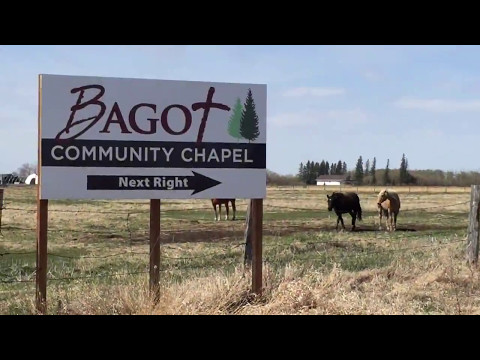 Gathering 2017: Bagot Community Chapel Invitation