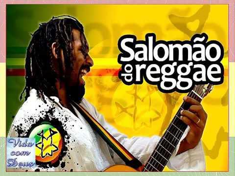 cd de salomao do reggae