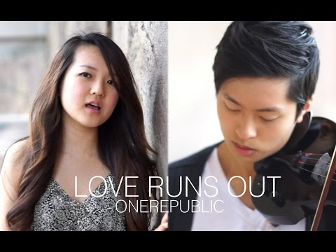 Love Runs Out - OneRepublic - Grace Lee and Daniel Jang