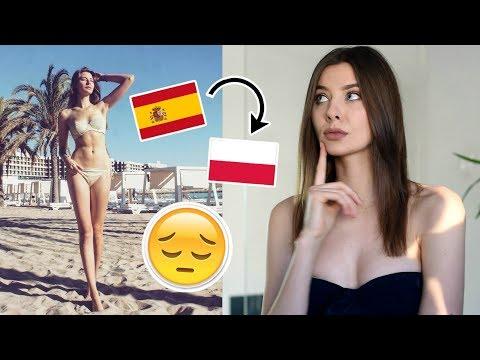 Dlaczego tak naprawdę przeprowadziłam się z Hiszpanii do Polski i czy żałuję