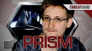 Edward Snowden Revealed as NSA Leak - Threat Wire
