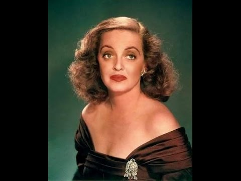 """ALL ABOUT EVE"" SOUNDTRACK  (BETTE DAVIS PICTURES) BEST HD QUALITY"