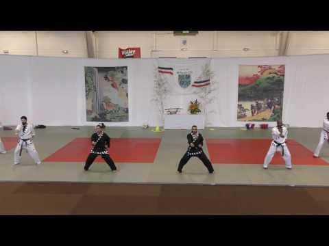 Gam2017 Taekwondo