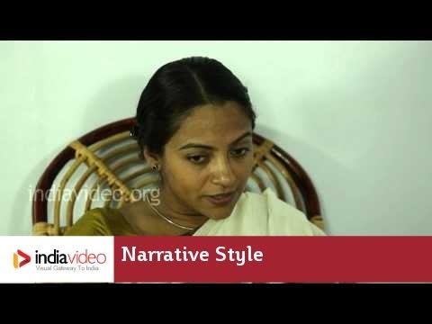Narrative Style of Kutiyattam