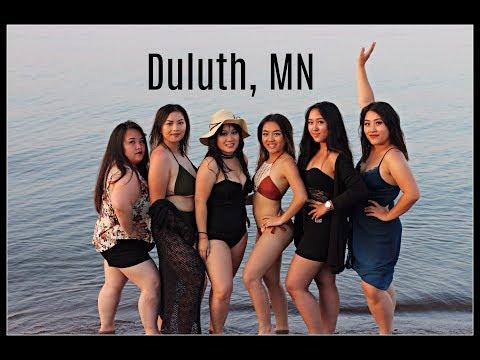 Duluth, MN 2017 Vlog #10