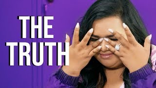 The Ugly Truth About Beauty | The Bright Fight
