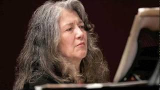 Chopin - Piano Sonata No. 3: I. Allegro maestoso (Argerich)