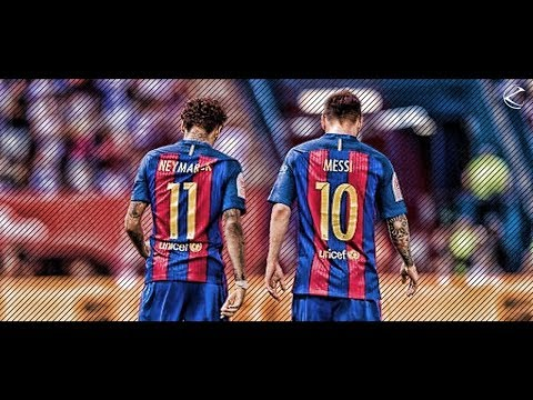 Neymar & Messi ● Two Legends ● Time Of Our Lives (100.000 Subscribers) | HD