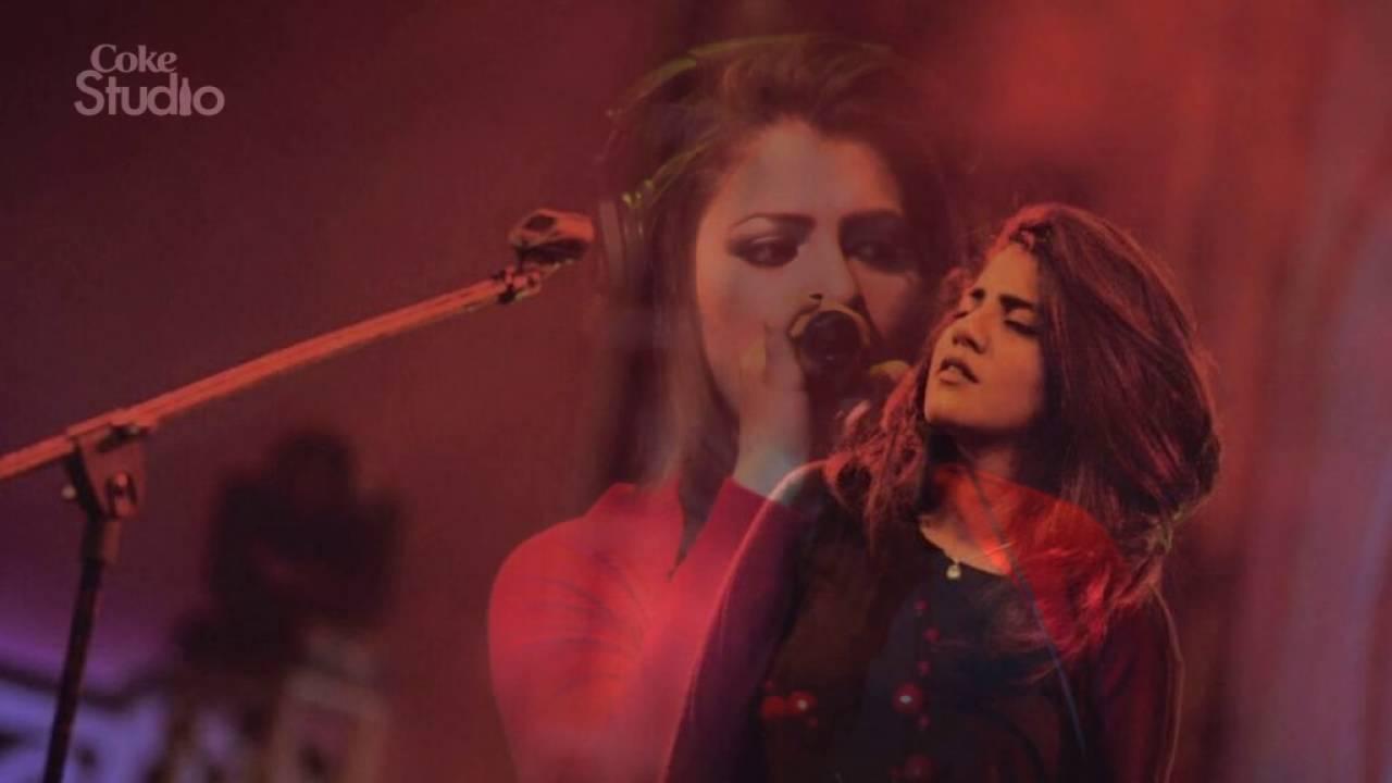 Download Saaiyaan song lyrics video Qurat-ul-ain Balouch (QB)