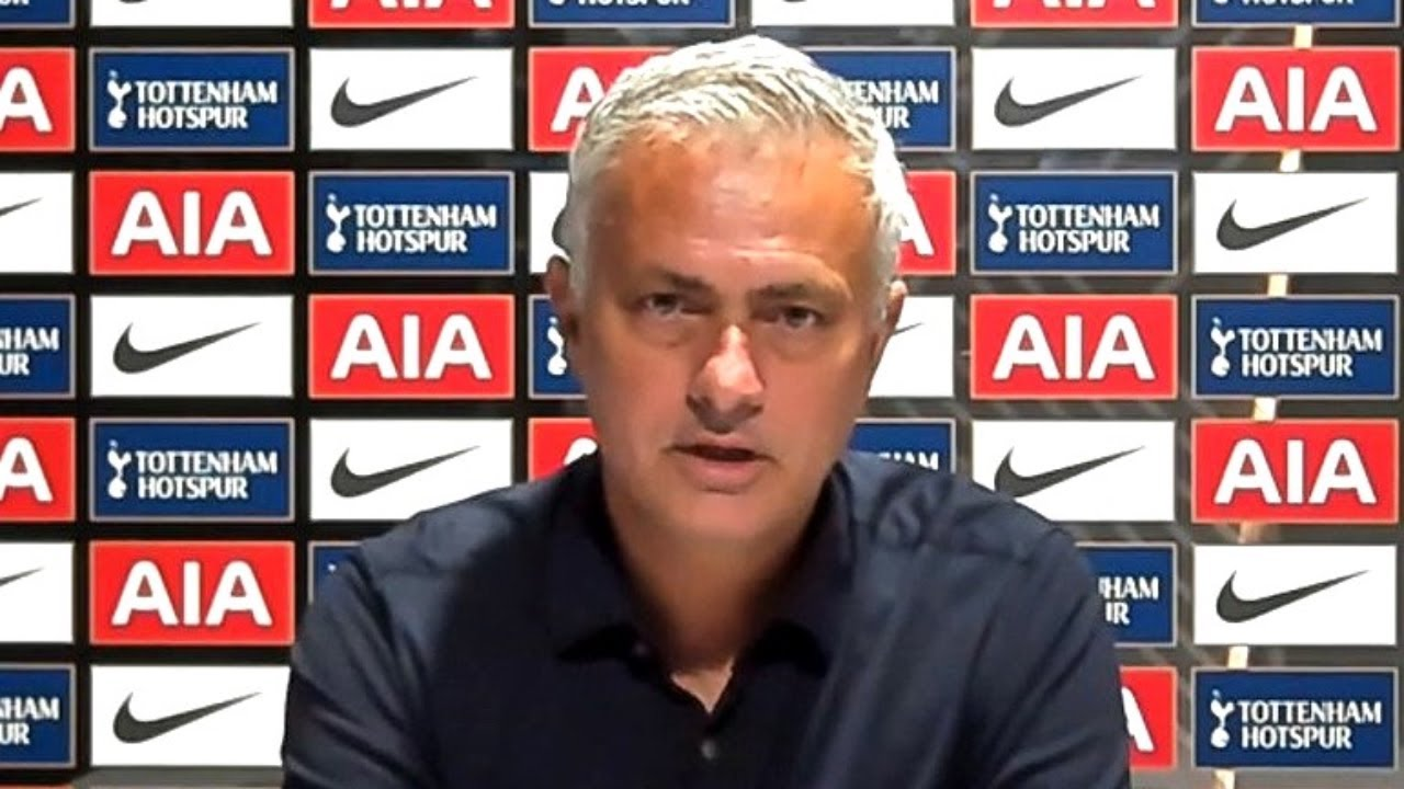 'The players put in a lot of effort' | Jose Mourinho hopes Arsenal win lifts Spurs spirits for UEL