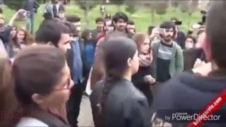 Hewallere   Halay  dersi :)    Bozkurt caps'e destek