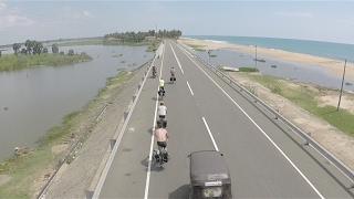 Sri Lanka Bike Trip 2015