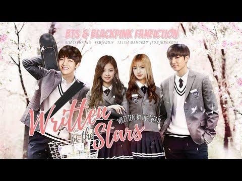 Written In The Stars - BTS & BLACKPINK Fanfiction (Wattpad Trailer 1)