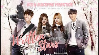 Video Written in the Stars - BTS & BLACKPINK Fanfiction (Wattpad Trailer 1) download MP3, 3GP, MP4, WEBM, AVI, FLV September 2019