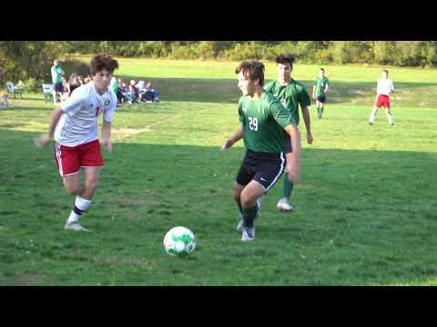 Grace Prep Boys Soccer @ Meadowbrook Christian School - October 6, 2020