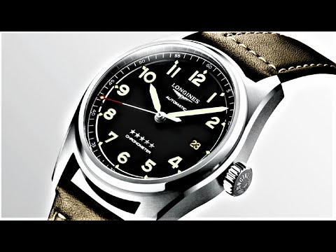Best Stylish Longines Watches 2020 | Top 7 Longines Watches To Buy In 2020!