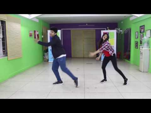 The Humma Song Choreography   Ok Jaanu  ...
