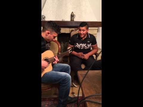 gitan qui chante jul sort le crosse volé