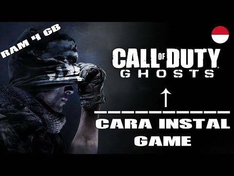 call of duty ghosts tpb