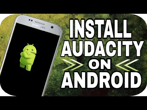 How To Install Audacity On Android/iOS  | Audacity On Android | Best Mehtod | Watch This Till End
