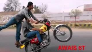 One Villing Danger Video