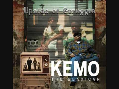 Kemo The Blaxican - Just What You Feelin - featuring Sen Dog
