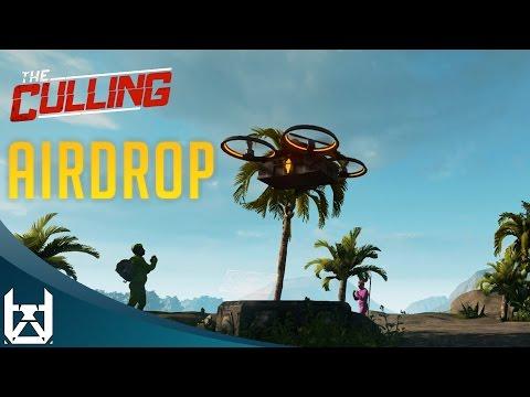 ♪ Airdrop Mmmbop Culling Parody