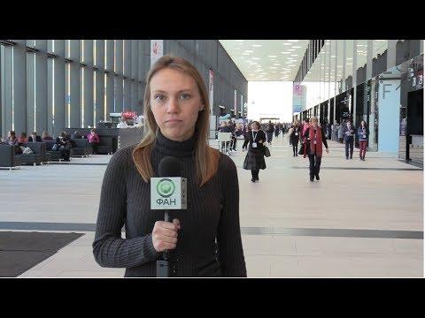 TV report.Federal News Agency by Simonova Ekaterina