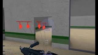 ROBLOX Phantom Forces aimbot!! (WORKING)!!