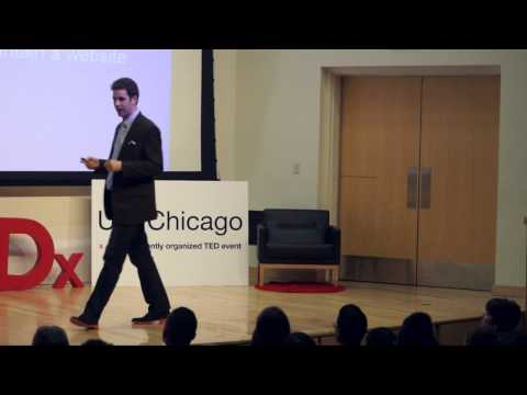 A Guide for Prioritizing Marketing Communications: Nick Scarpino at TEDxUofIChicago