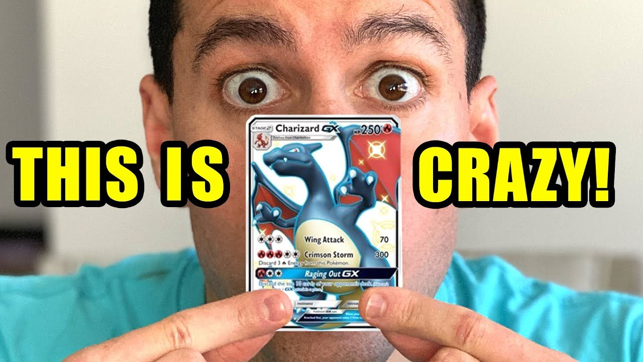Download *I PULLED SHINY CHARIZARD AGAIN!* Unbelievable Pokemon Cards Opening!