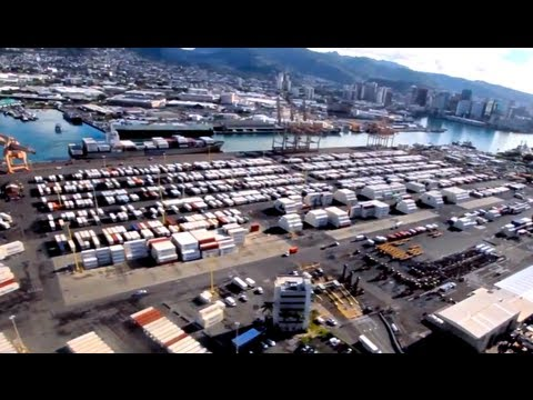 How Protectionism Hurts Hawaii: Why It