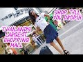 PLATINUM FASHION MALL WITH WHOLESALE PRICE | THAILAND'S LARGEST SHOPPING MALL | KRISHNA ROY MALLICK