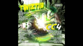 The Cryptic Collection 4 by Twiztid [Full Album]