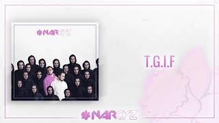 05 - Bober - T.G.I.F (prod. Prorok)