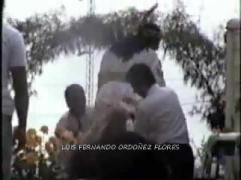 Cuando Jesús de los Milagros regresó a la Ermita en Antigua Guatemala