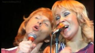 Abba - Does your mother know (extended version)