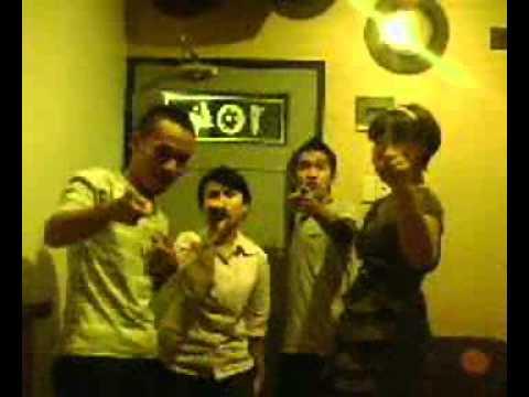Hujan Malam Minggu Dangdut Karaoke
