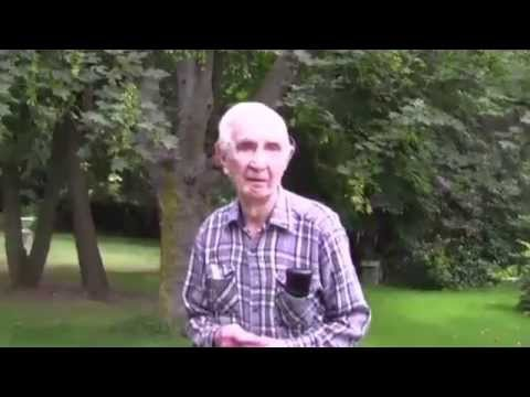 Charlie Adams and the Historic Adams Farmstead