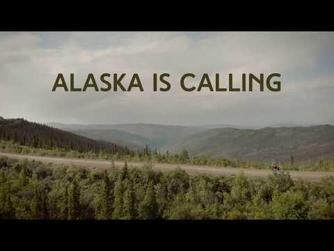 Alaska Is Calling