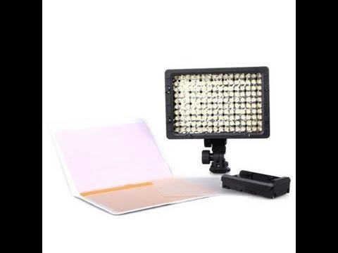 Small Led Light Panel Showdown Doovi