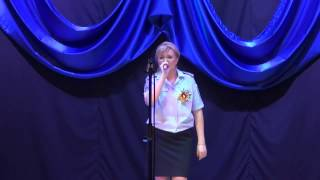 ПЕРЕДЕЛКА - ЛИЛИЯ ТУМАНОВА 2015 ПЕСНЯ НА КОНКУРС.