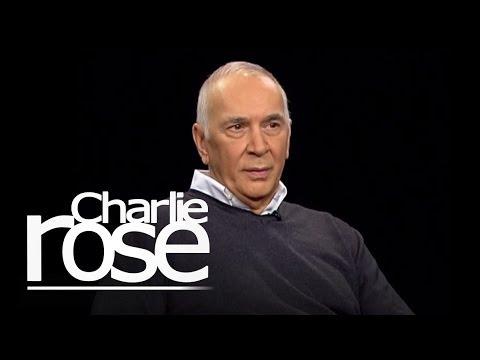 Frank Langella | Charlie Rose