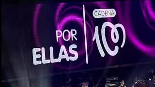 CADENA 100 POR ELLAS (2013)