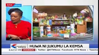 Jukumu la KEMSA katika usambazaji wa Dawa nchini Kenya