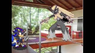 Pokemon spurt! / Naruto bluebird FULL (Team Razorwind)